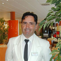 Maitre Paolo Lisci