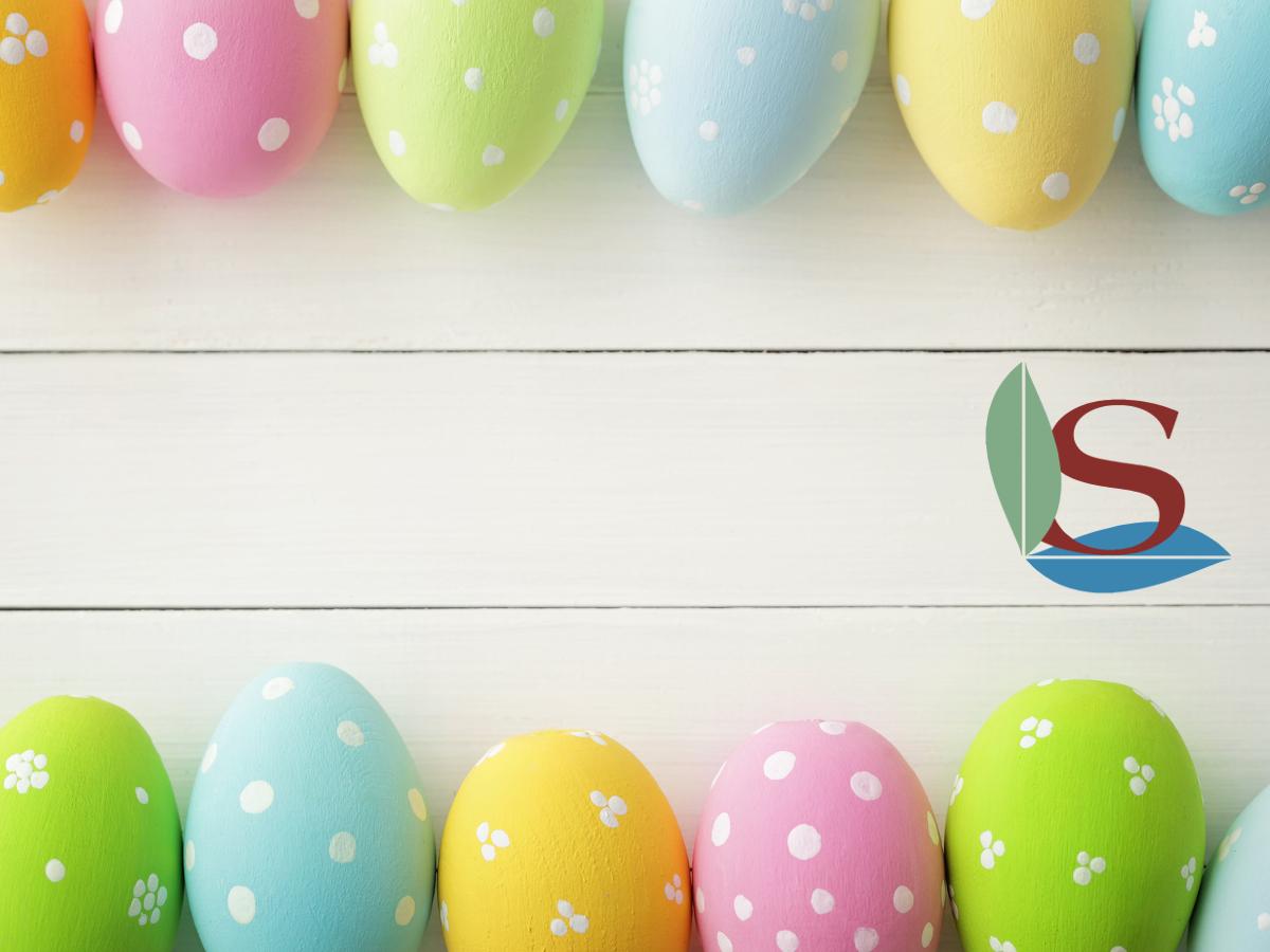 Da Pasqua... a Lunedì dell'Angelo