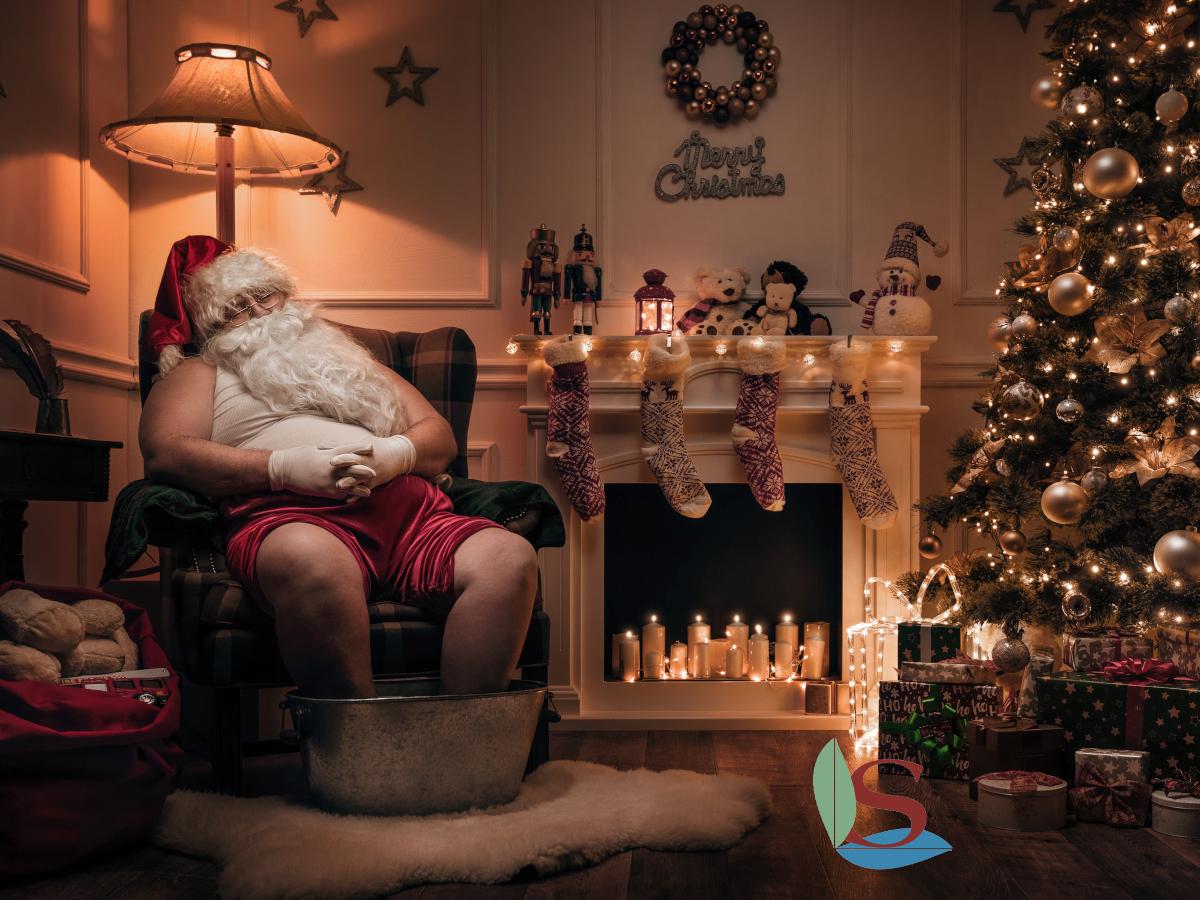 Natale con i Tuoi?