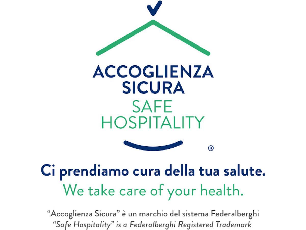 Relax E Salute In Sicurezza Sardegna Grand Hotel Terme