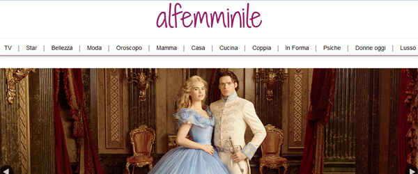 Alfemminile.com - marzo 2015
