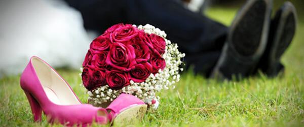 Servizi disponibili per il ricevimento di nozze
