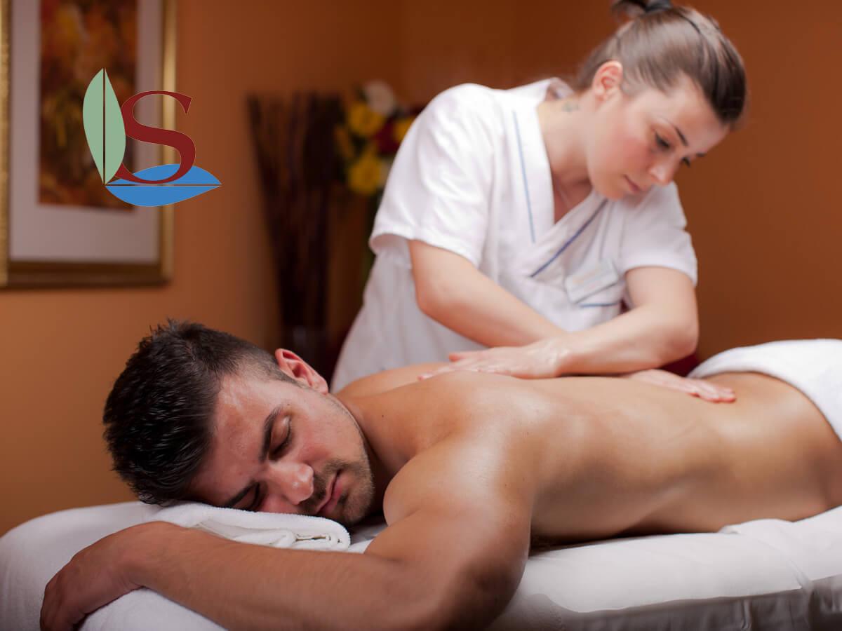 Pianeta Massaggio