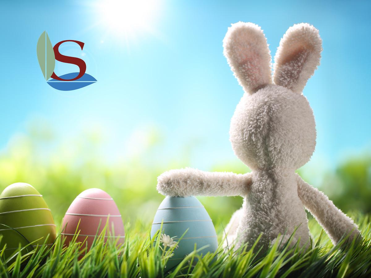 Day SPA di Pasqua e Pasquetta...