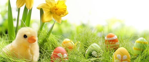 Sabato e Domenica di Pasqua