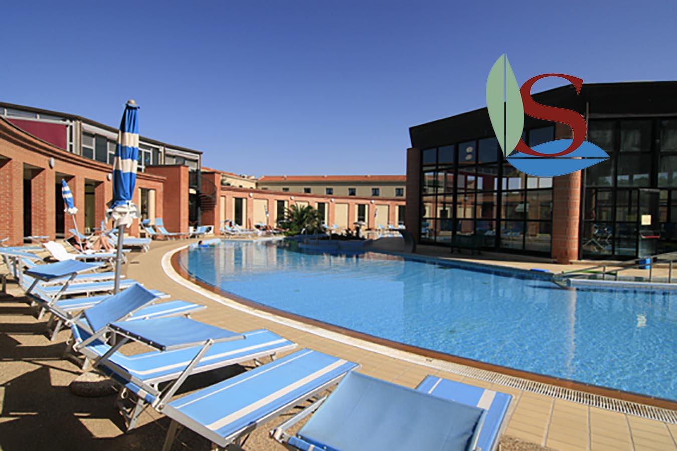 Hotel Eucalipti Terme Sardara (Ca)
