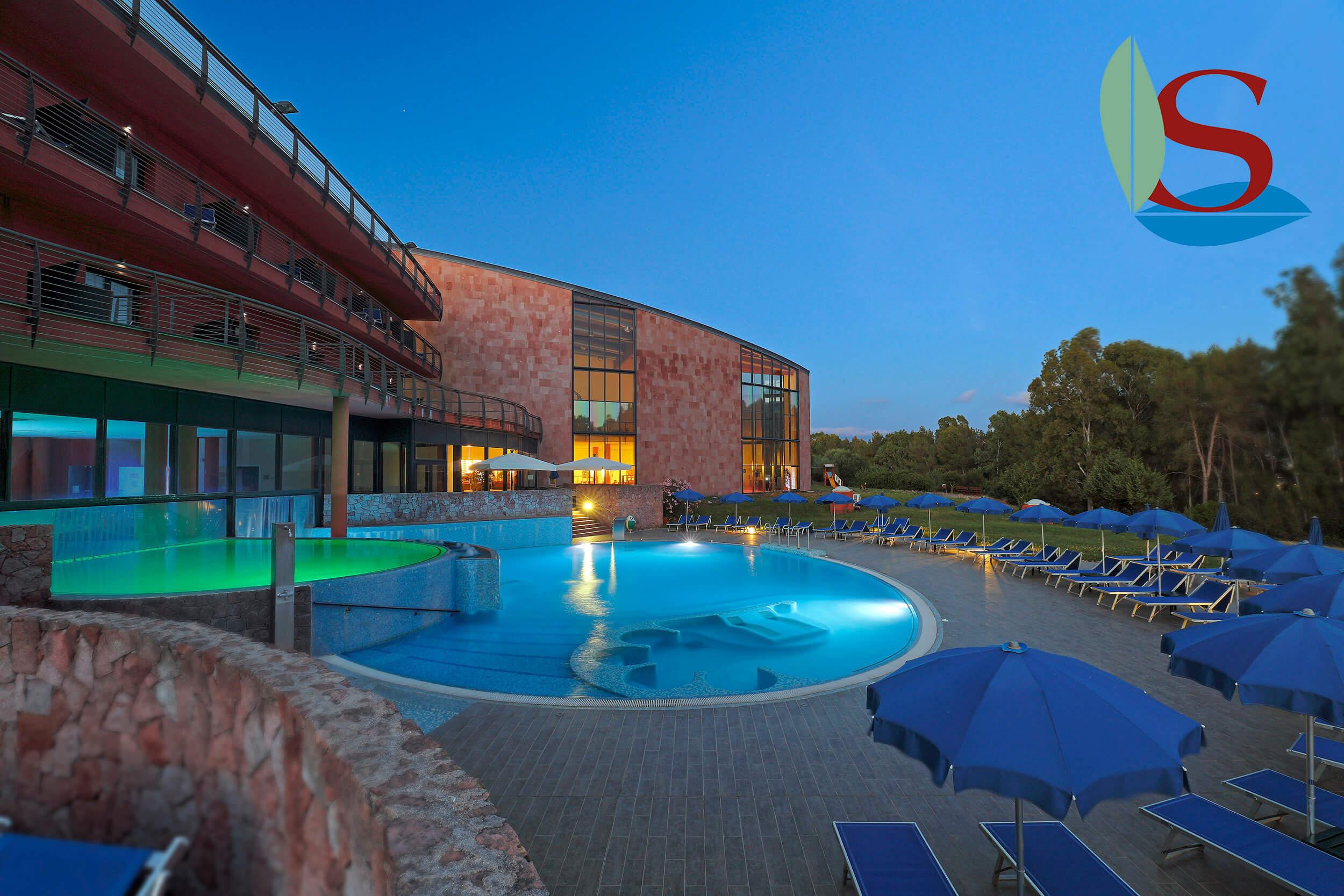 Il più grande Hotel Terme della Sardegna - Sardegna Grand Hotel Terme