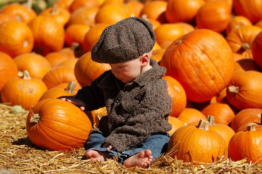 Halloween - primo minuto