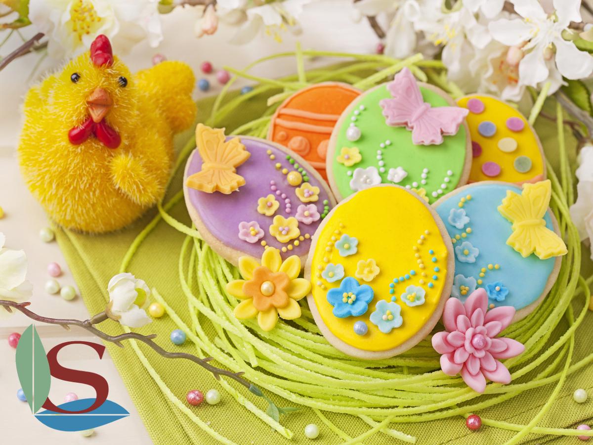 Week-end di Pasqua in Estasi